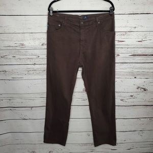 Ag Adriano Goldschmied The Everett Pants 38x32